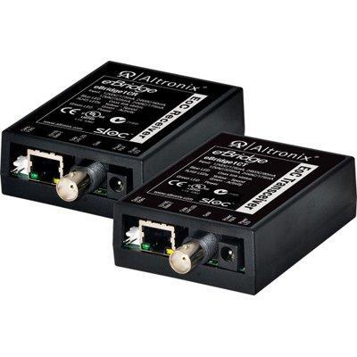 Altronix EBridge1CRT EoC Single Port Adapter Kit