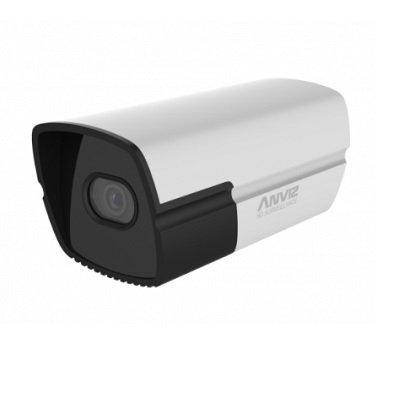 Anviz EC4502-IREB Mini HD IR Bullet Network Camera
