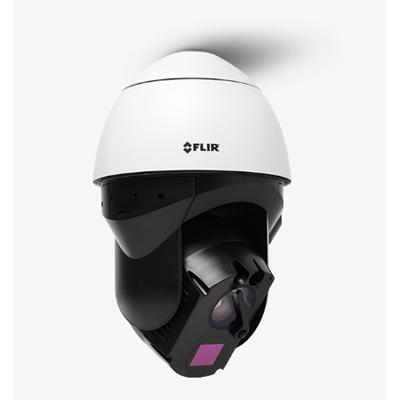 FLIR Systems DX-324, 320x240, 24° FOV Multispectral Pan/tilt/zoom (PTZ) Security Camera