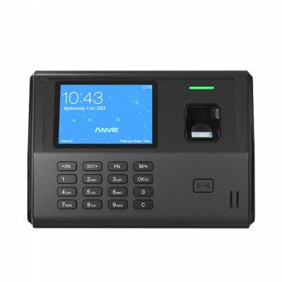 Anviz EP300 Pro Color Screen Fingerprint, RFID Card Time & Attendance Terminal