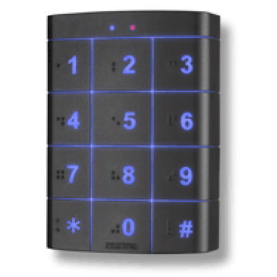 Baran Everswitch ATP2W8.26.42 Access Control Keypad with Backlite Keypad