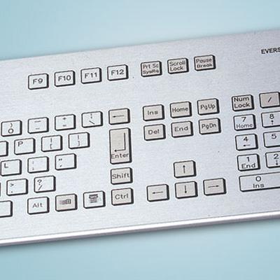 Everswitch KB-4000 Sealed Piezo Keyboard