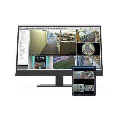 exacqVision Enterprise Video Management Software