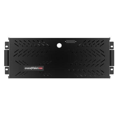 exacqVision S-128T-4U Rackmount 4U Storage Server