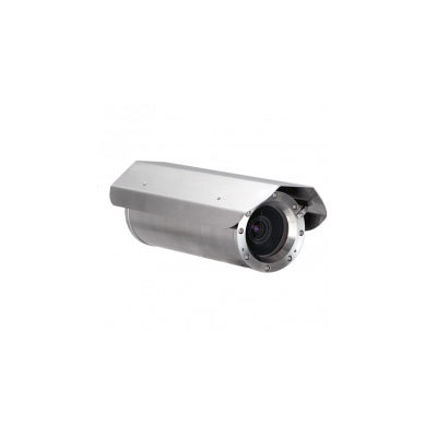 Axis Communications ExCam XF Q1645 Explosion-Protected IP Box Camera