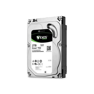 Seagate ST1000NM0008 1TB Centralized Back-End Storage