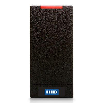 HID Express R10 Mini-Mullion Contactless Smartcard Reader