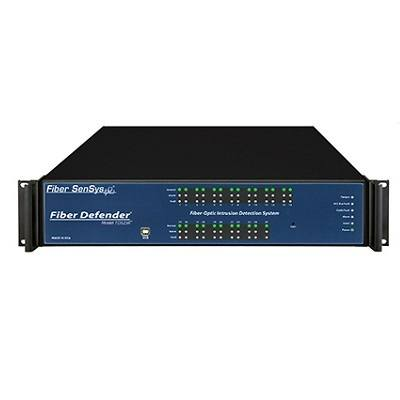 Optex FD 525R Optic Intrusion Detection System