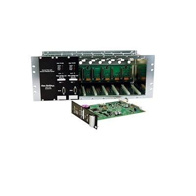 Optex FD348R Multiple Zone Fiber Optic Intrusion Detection System