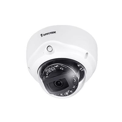 VIVOTEK FD9167-H Indoor IR Dome Network Camera