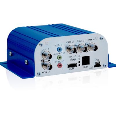FireVu Annunciator Alarm Handling Module