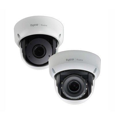 Illustra IFS08D2OCWIT Flex 8MP Mini-dome Outdoor Camera