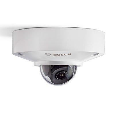 Bosch NDE-3503-F02 5MP Outdoor HD Fixed IP Micro Dome Camera