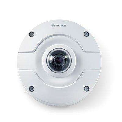 Bosch NDS-6004-F180E 12MP Outdoor Fixed IP Panoramic Dome Camera