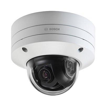 Bosch NDE-8502-RT 2MP HD Indoor/Outdoor Fixed IP Dome Camera