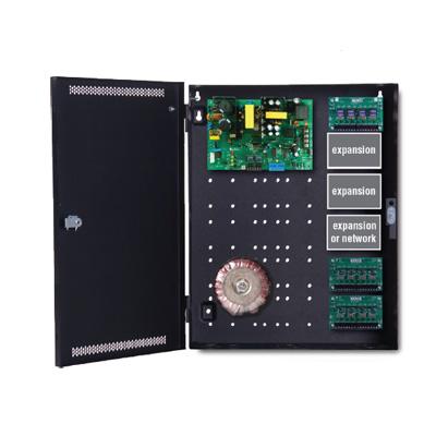 FlexPower KCLASS KS250-D8E2 Power Management System