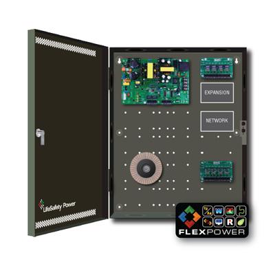 FlexPower KCLASS KT150-D8E2 Power System With 230 V AC Input Voltage