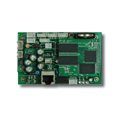 FlexPower NL4 Four Port Network Communication Interface