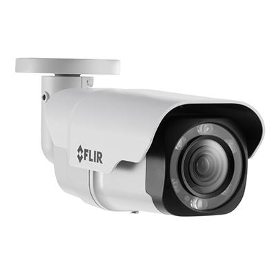 FLIR Systems CB-6204 Quad HD sWDR Bullet Camera