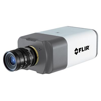 FLIR Systems CF-5222 2.1MP Full HD 1080p Analytic IP Camera