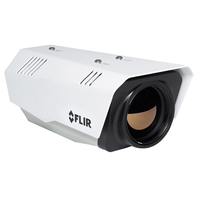 FLIR Systems FC-6XX-ID Thermal Camera With On-board Analytics