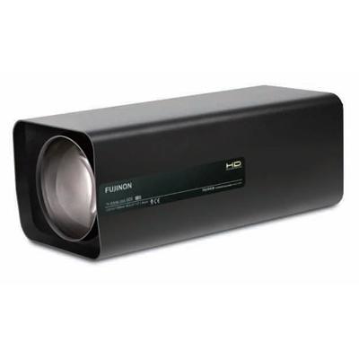 Fujinon D60x16.7SR4FE-ZP1C DC Auto Iris Zoom Lens