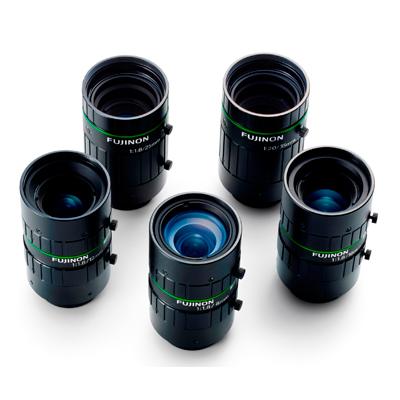 Fujinon HF1218-12M 12mm Machine Vision Lens
