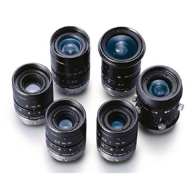 Fujinon TF15DA-8 3 CCD/CMOS Lens For 1/3-inch Cameras