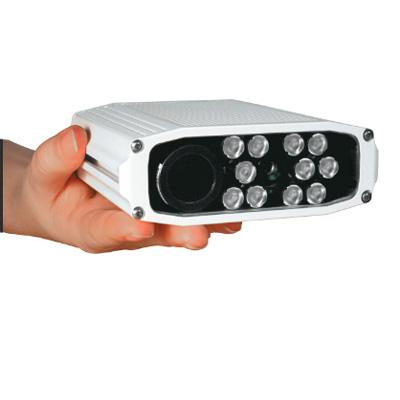 Genetec AutoVu SharpX VGA IP-based License Plate Recognition (LPR) Camera