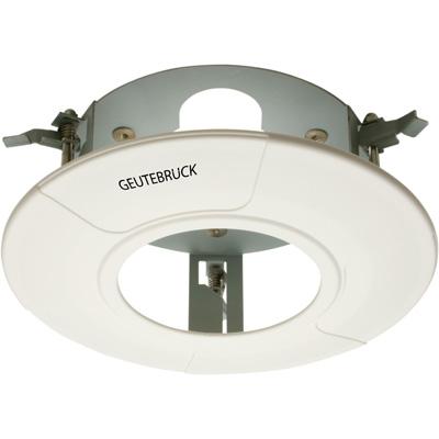 Geutebruck G-Cam/EBFC-002 False Ceiling Bracket For Outdoor Fix Dome Cameras