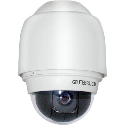 Geutebruck GSD-883 550 TVL Day/night Dome Camera