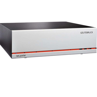 Geutebruck launch a new pure IP network-based NVR with integral PoE switch