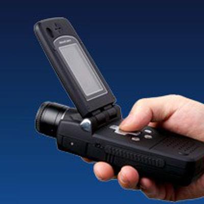 Guide Infrared MobIR M4 IR Thermal Camera