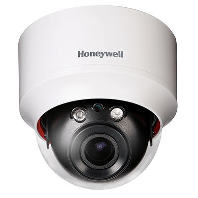 Honeywell Security H3W2GR1V 2MP Indoor WDR IR IP Mini Domes H.265
