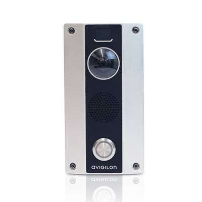 Avigilon H4 Video Intercom