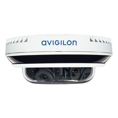 Avigilon 9C-H4A-3MH-180 3-sensor IP dome camera