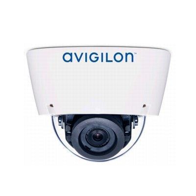 Avigilon 6.0C-H5A-DP1-IR Pendant Mount Outdoor Dome Camera