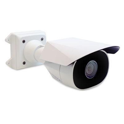 Avigilon 5.0C-H5SL-BO2-IR 5MP 9.5 - 31 mm IP bullet camera