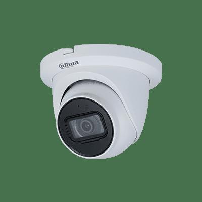 2 MP Starlight HDCVI Fixed IR Eyeball Camera