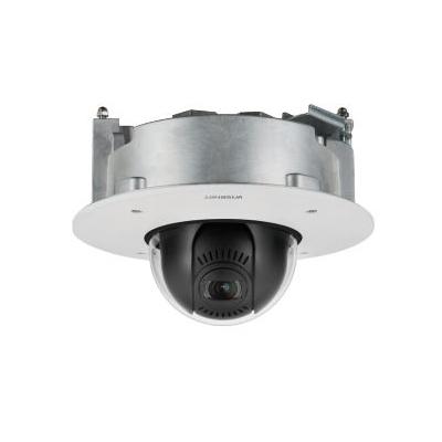 Hanwha Techwin America XND-6081FZ 2MP Network Dome Camera