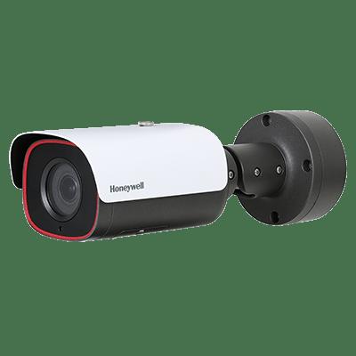 Honeywell Security HBL6GR2-LPR IR Low Light IP Rugged Bullet H.265 With LPR