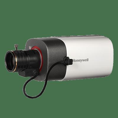 Honeywell Security HCL2GV 2MP (Ultra) Low Light WDR IP Box Camera