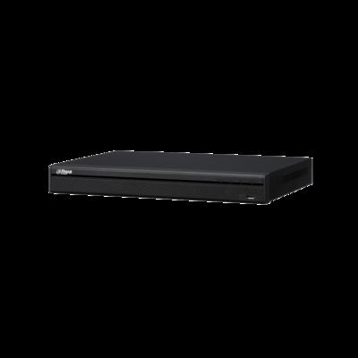 Dahua Technology HCVR8208/16A-S3 8/16 Channel 1080P 1U Digital Video Recorder