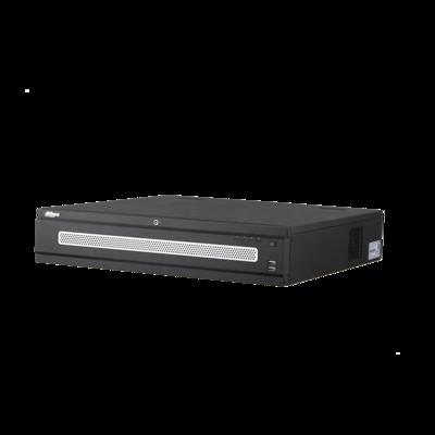 Dahua Technology HCVR8808/16S-URH-S3 8/16 Channel Quadri-brid 1080P-Ultra 2U Digital Video Recorder