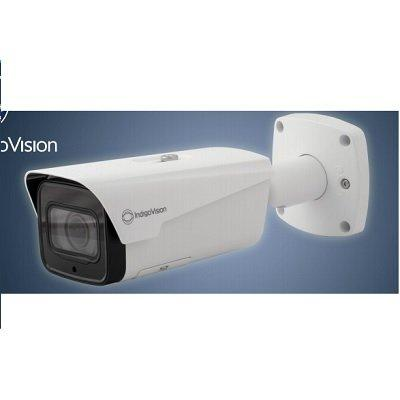 IndigoVision HD Ultra Bullet Camera With Telephoto Lens