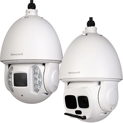 Honeywell Security HDZ302LIK 2MP WDR 30x PTZ IR IP Camera