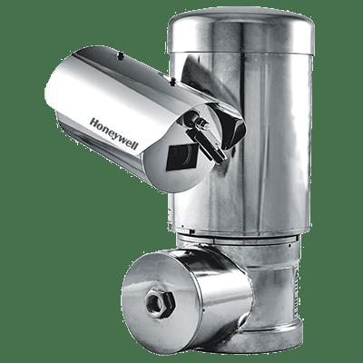 Honeywell Security HEPZ302W0 2MP WDR 30x PTZ IP Explosion-proof Camera