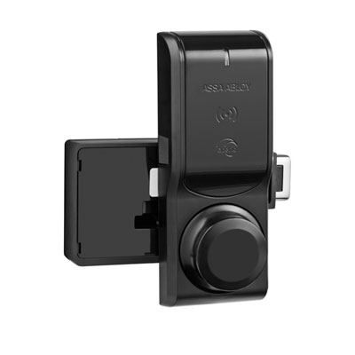 K100 With Easy To Install Wireless Lock