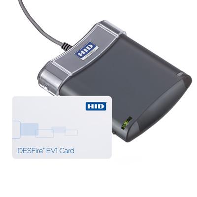 HID CP600 MIFARE® DESFire® EV1 Programmer