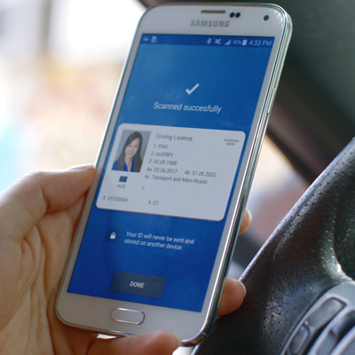 HID GoID Government Mobile ID Solution - A New Era Of Convenience And Security